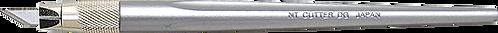 NT CUTTER D-400GP Kretuar Sanat Bıçağı Metal