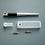 Thumbnail: NT CUTTER D-500GP Kretuar Sanat Bıçağı Metal