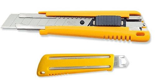 OLFA EXL Genis Maket Bıçağı