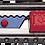 Thumbnail: NT CUTTER Ekstra Uzun Dar Emniyetli Maket Bıçağı SA-400GRP