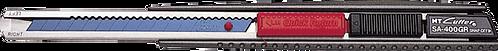 NT CUTTER Ekstra Uzun Dar Emniyetli Maket Bıçağı SA-400GRP