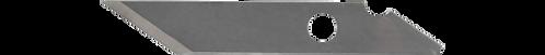 NT CUTTER BDL-41P Kretuar Yedek Bıçak 35 Derece
