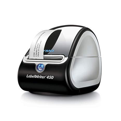 DYMO LW 450 PC Bağlantılı Etiket Makinesi