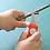 Thumbnail: NT CUTTER VM-2P Kamp Outdoor Bıçak