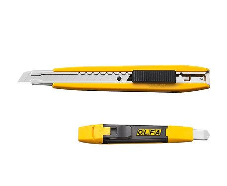 OLFA DA-1 Dar Maket Bıçağı (Kırma Hazneli)