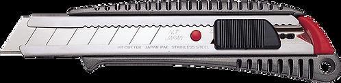 NT CUTTER L-500GRP Metal Geniş Maket Bıçağı