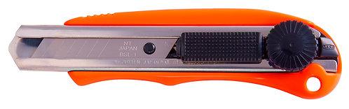NT CUTTER SL-1P Emniyetli Maket Bıçağı