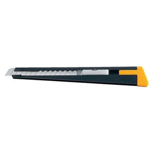 OLFA 180 Black Dar Maket Bıçağı