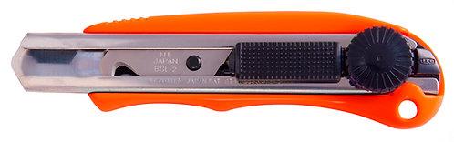 NT CUTTER Emniyetli Maket Bıçağı SL-3P (Kanca Uçlu)