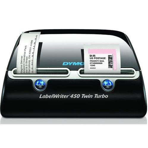 DYMO LW 450 TwinTurbo PC Bağlantılı Etiket Makinesi