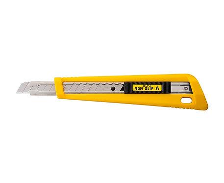 OLFA NA-1 Dar Maket Bıçağı Asite Dayanıklı