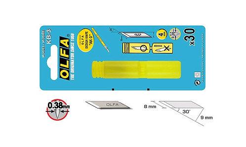 OLFA KB-3 Kretuar Yedeği