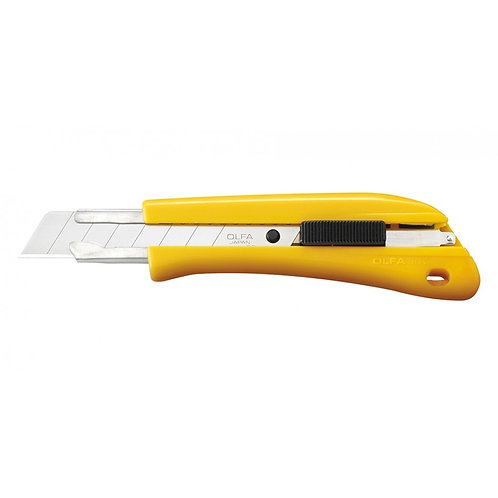 OLFA BN-AL Genis Maket Bıçağı