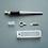 Thumbnail: NT CUTTER SW-600GP Kretuar Sanat Bıçağı Oynar Başlıklı