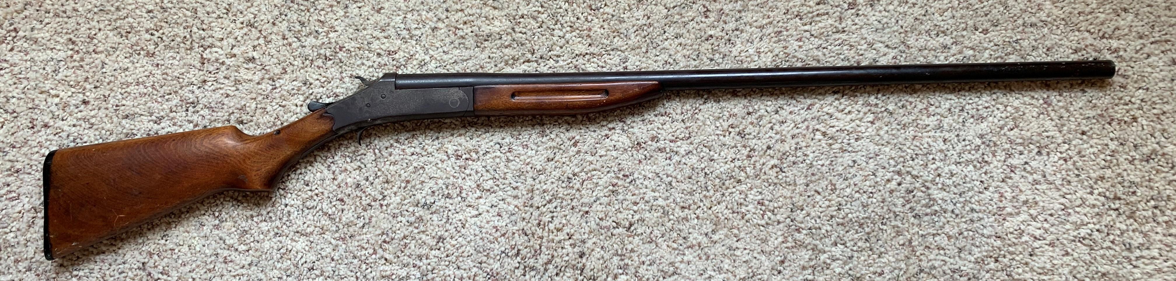 Gun Ad 2
