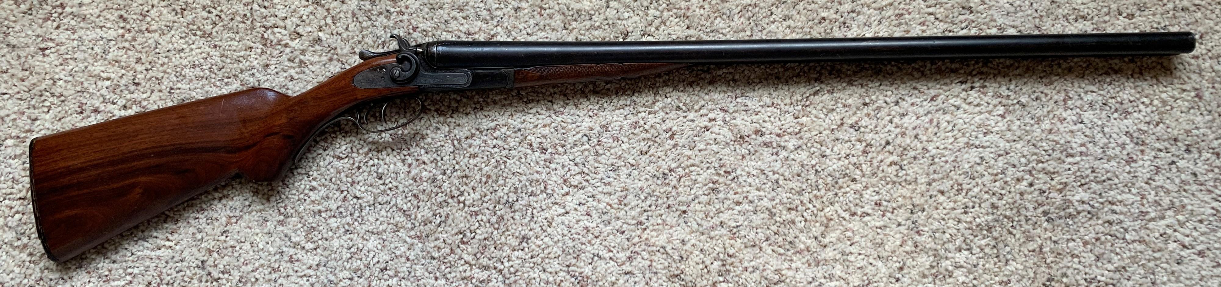 Gun Ad 1