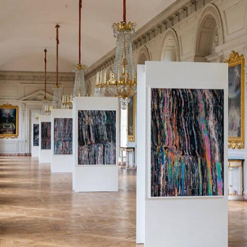 Visible/Invisible | Château de Versailles