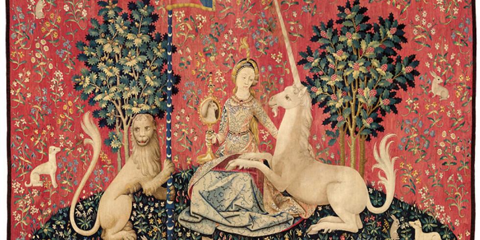 Magiques Licornes, l'exposition au musée de Cluny