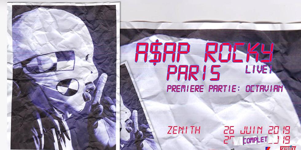 Asap Rocky (Waiting List)