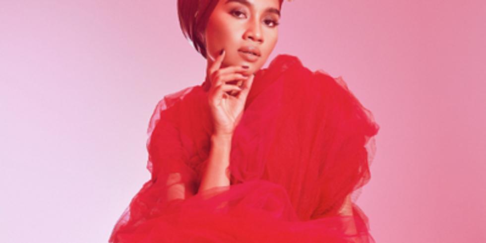 Yuna en Concert à Paris  Billets Pas Chers
