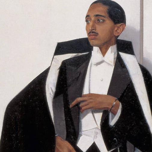 Moderne Maharajah, un mécène des années 30 au MAD