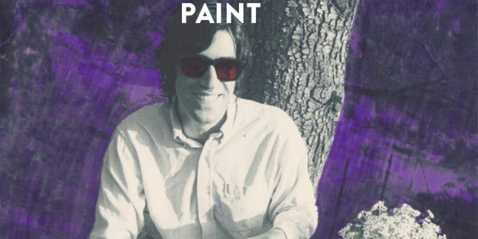 Paint from Allah Las