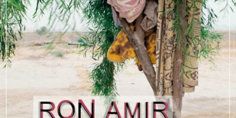 Ron Amir