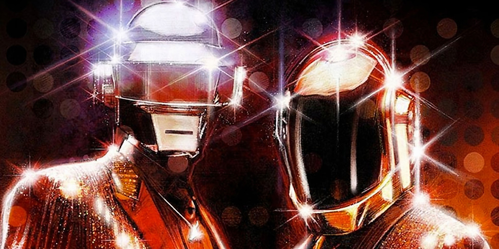 EXPOSITION RÊVE ÉLECTRO:De Kraftwerk à Daft Punk