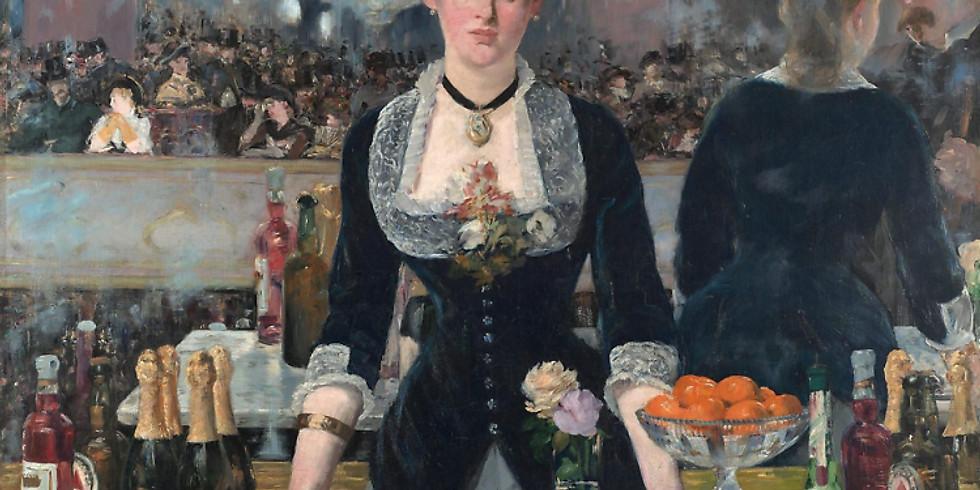 La Collection Courtauld : le parti de l'Impressionnisme