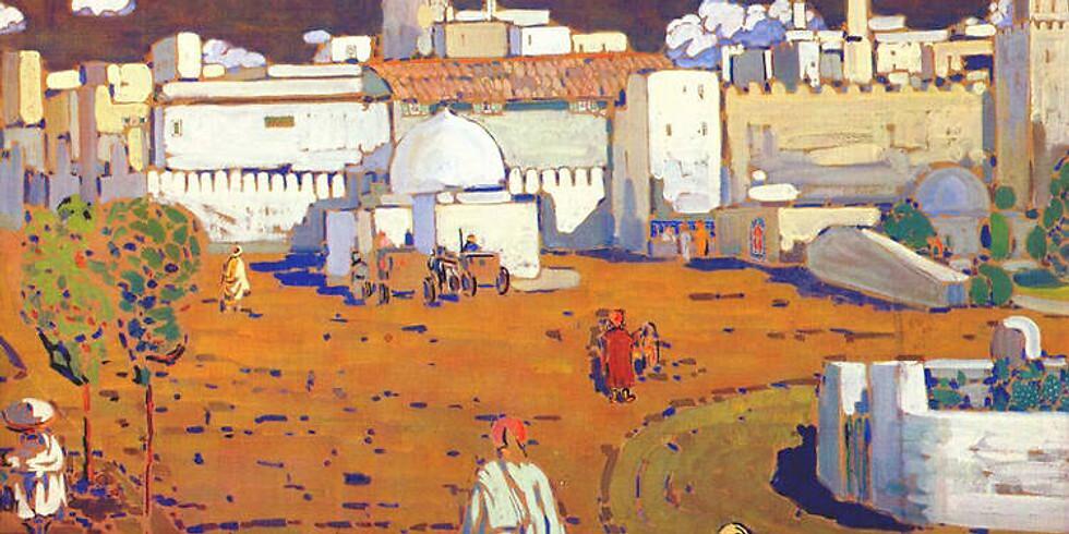 L'Orient des peintres