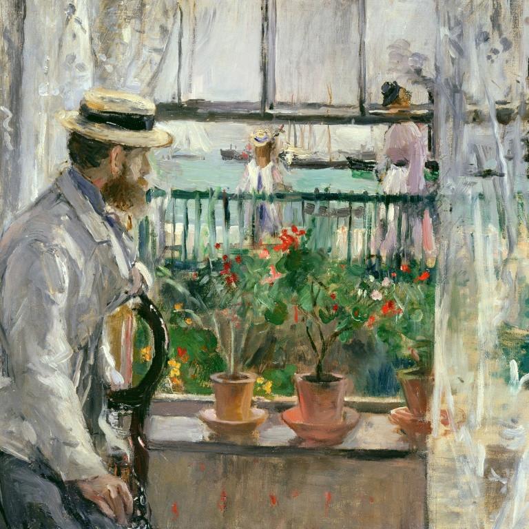 Exposition 2 Berthe Morisot | Musée d'Orsay |
