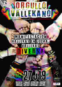 cartel orgullo vallekano