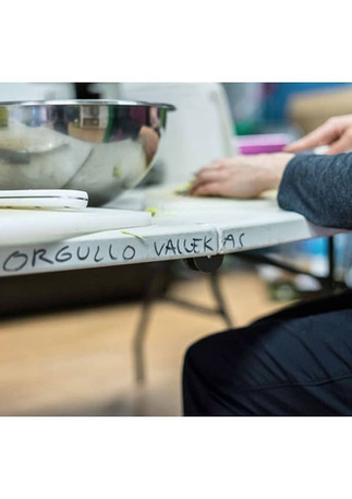 Orgullo Vallekano Covid19