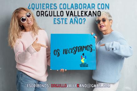 Orgullo Vallekano 2020