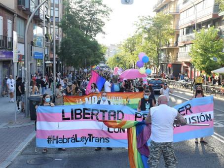 Orgullo Vallekano, el mayor orgullo LGTBIAQ+ de la periferia