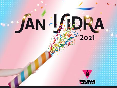 San Isidra 2021