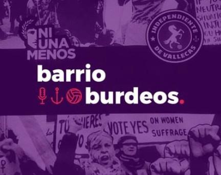 Barrio Burdeos entrevista a Orgullo Vallekano