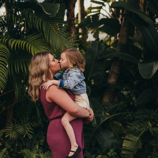 Tallahassee Family Photography Session