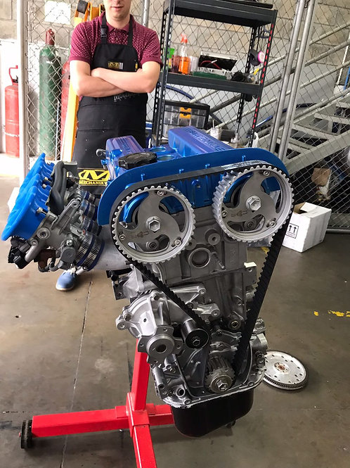Crate Motor G13B Stage 2F