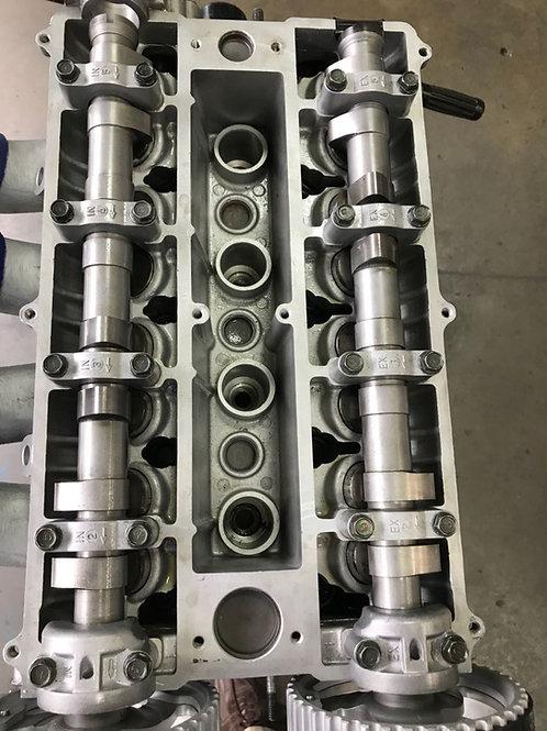 Fabricación de arboles de levas G13B