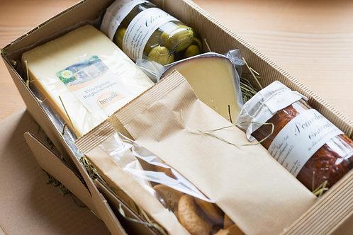 """""""Einmal ohne Fleisch""""-Geschenkbox"""