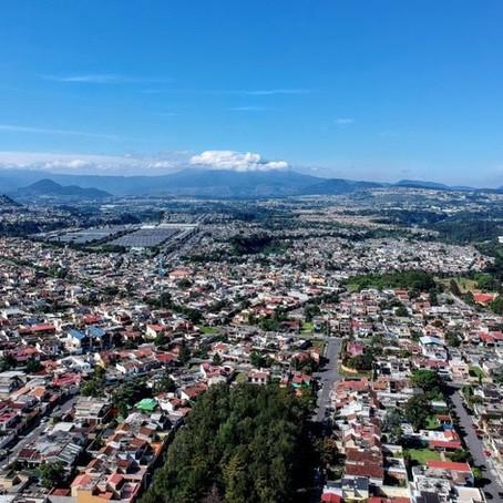 Villa Nueva, Guatemala