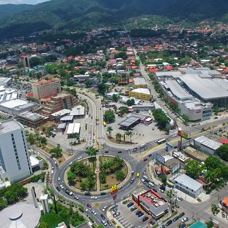 Diagnostico San Pedro Sula