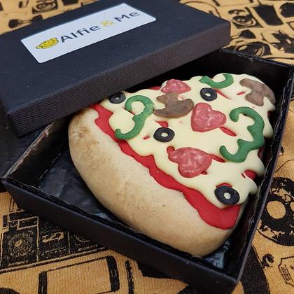 I 💗 Pizza