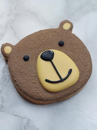 Teddy Bear (set of 4)