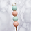 Thumbnail: Cookie Scribes (free shipping) - Pastels Collection