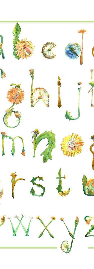 Dandelion Alphabet Tea Towel.jpg