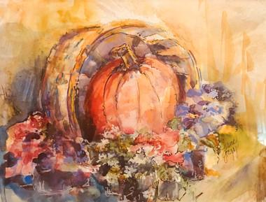 Pumpkin Patchg