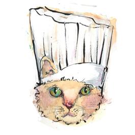 Kitty Cat Chef