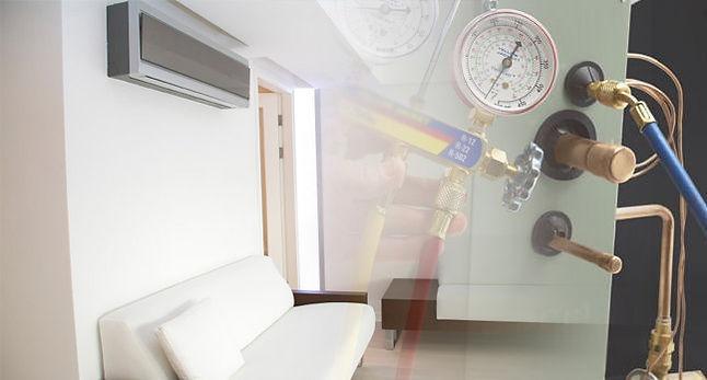 contrat d'entretien génie climatique climatisation pompe à chaleur